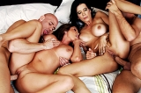 Foursome Meeting Results In Sex