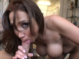 Sexy young exwife loves to please her man & make movies